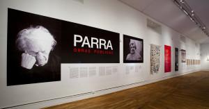Nicanor Parra -- Obras Públicas